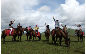 【长春图片】内蒙古呼伦贝尔大草原游牧文化体验之旅