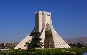 德黑兰图片