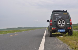 【二连浩特图片】一路向北--内蒙古7日游