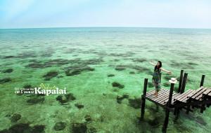 【卡帕莱岛图片】心中的那片蓝---卡帕莱