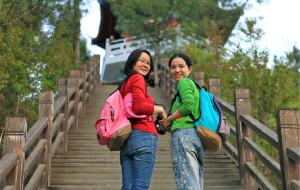 【青木川图片】徜徉古镇,迷醉花海--春游陕西最美古镇青木川
