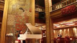 哈尔滨美食-欧罗巴西餐厅