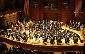 吉隆坡娱乐-Dewan Filharmonik (Malaysian Philharmonic Orchestra)