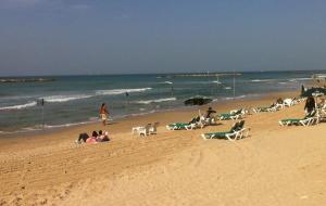 以色列娱乐-散步长廊