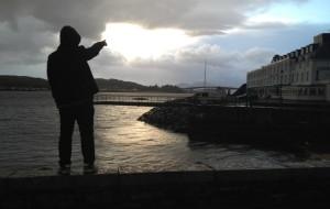 【北爱尔兰图片】通向天堂之路——天空岛,别样风情——北爱尔兰