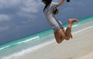 【马累图片】穷游玩转 号称高大上的马尔代夫