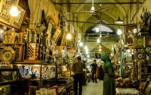 【德黑兰图片】三十天,让时光在伊朗慢慢流淌