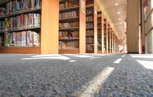 广东娱乐-广州图书馆(新馆)
