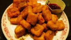 哈尔滨美食-奇滋豆味(南十四道街店)