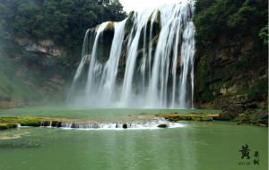 【黄果树瀑布图片】一路黔行——黄果树、西江苗寨、肇兴侗寨周边七日自驾