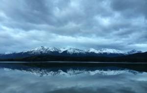 【班夫国家公园图片】15日加拿大加西自由行完整篇