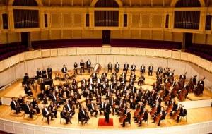 芝加哥娱乐-交响乐中心-芝加哥交响乐团