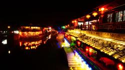 西塘娱乐-塘东街