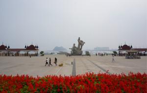 【锦州图片】锦州行  再登笔架山岛