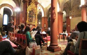 佛罗伦萨娱乐-Opera at St. Mark's Anglican Church