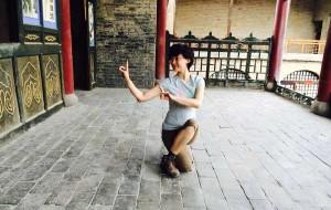 【秦岭图片】开到哪玩儿到哪--北京--秦岭--成都之不走回头路