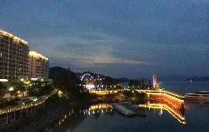 千岛湖娱乐-千岛湖夜游