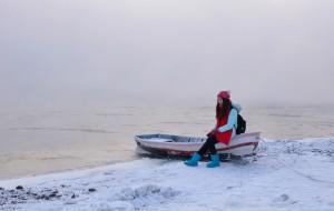 【雪乡图片】『冰雪传奇』一个人旅行·去东北撒点野~(哈尔滨、雪谷、雪乡、雾凇岛)