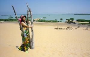 【石嘴山图片】银川沙湖