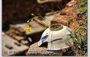 【铜川图片】伪摄影向——我的家乡:陈炉古镇