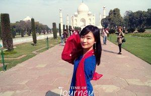 """【新德里图片】""""跟着安然去旅行"""" 之 Incredible India 印度金三角六日游"""