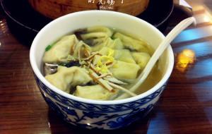 无锡美食-鼎福记(石皮路店)