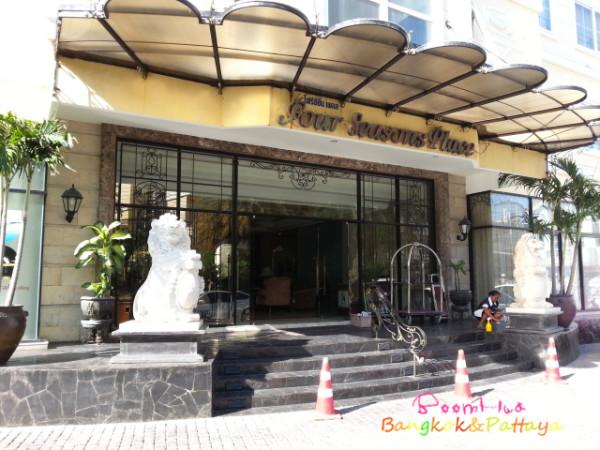 曼谷/{泰吸引}泰国曼谷最全芭提雅7晚8天千张大图吃喝玩乐告诉你如何...