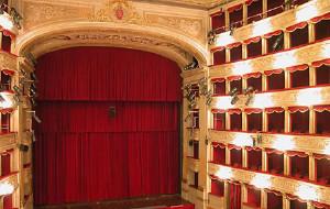 罗马娱乐-Teatro dell'Opera