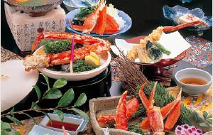 札幌美食-螃蟹将军(札幌本店)