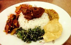 斯里兰卡美食-White House Restaurant