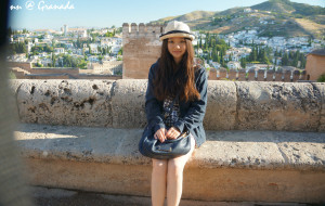 【塞维利亚图片】二度西班牙,就当是留个纪念。