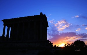 【亚美尼亚图片】跟我走世界--253天15国环线旅行日记(亚美尼亚)
