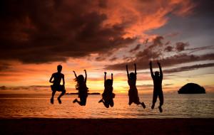 【沙巴图片】【沙巴❤美人鱼岛】随心的完美旅程