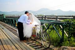 泰美好--2014年10月蜜月自拍婚纱之旅(普吉岛,皮皮岛,清迈,拜县)