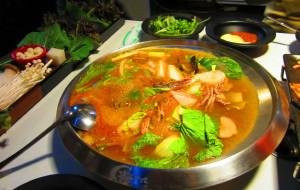 韩国美食-八色烤肉(总店)