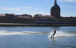 【图卢兹图片】20140913 France,Toulouse,Croisiere D'ete 图卢兹市内河道巡游