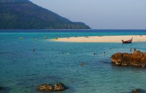 【丽贝岛图片】2015年寒假泰国丽贝岛九日自由行游记(含攻略)