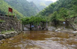 【磐安图片】2014.7.10磐安花溪