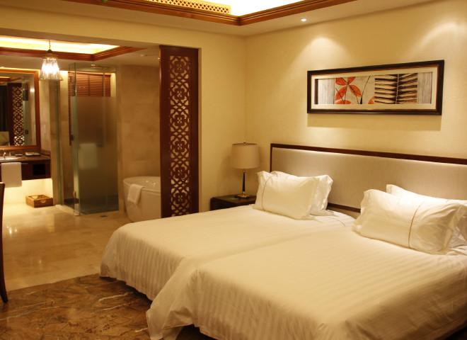 三亚亚龙湾金棕榈度假酒店预订