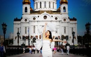 【欧洲图片】【地球漫步】之♔昔日帝俄♔一步一记录Moscow&St. Petersburg--By阿福仔@小蛮妞.12年6月