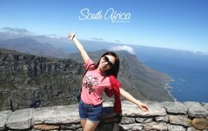 【开普敦图片】【迪拜+南非】去世界尽头呼吸新鲜纯净~♥海量图♥