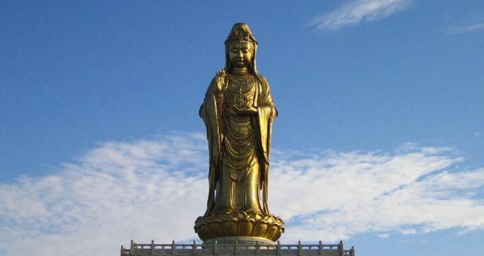 普陀山旅游图片