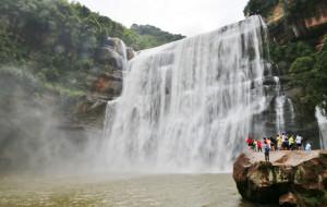 【赤水图片】[自驾中国行]赤水、丰都、武隆之行(2014年9月6日-9日)
