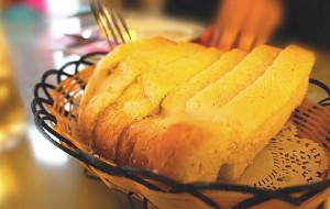 哈尔滨美食-华梅西餐厅(中央大街店)