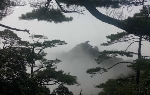 【鄱阳湖图片】遇见另一个自己——江西三清山、婺源、鄱阳湖、景德镇、滕王阁之行记