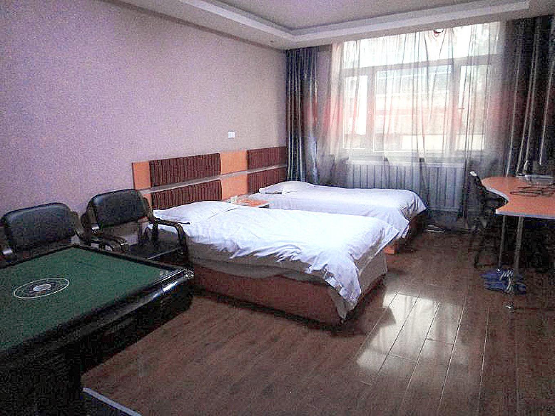 长春凯悦酒店图片