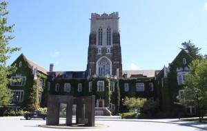 【伯利恒图片】美东游记5 伯利恒 Bethlehem 理海大学 Lehigh University