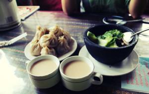甘南美食-卓玛餐厅