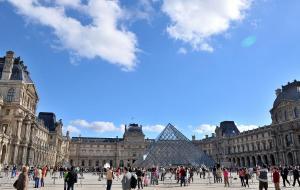 【因斯布鲁克图片】路过欧洲--法意瑞不完全游记(跟团游,无攻略可言)