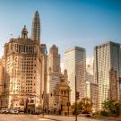 芝加哥攻略图片